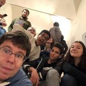 Cantieri teatrali - per giovani (dai 16 anni) e adulti @ ex monastero di San Pietro martire
