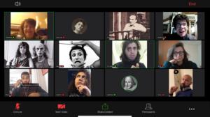 Teatro d'istante - giovani e adulti @ google meet | Oleggio | Piemonte | Italia